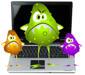 Viruses & Spyware