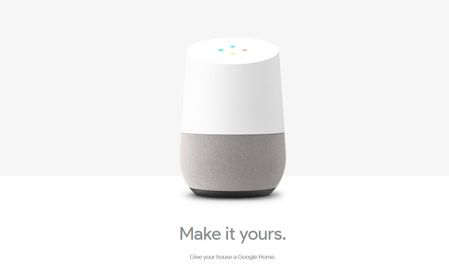 google-home-make-it-yours